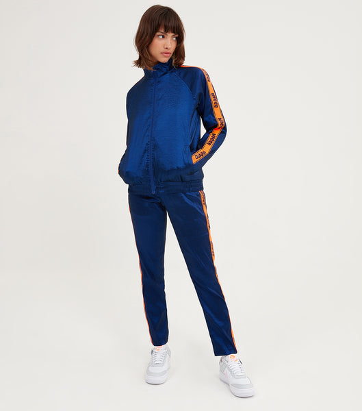 NICCE Womens Duo Jacket | Blue Depths