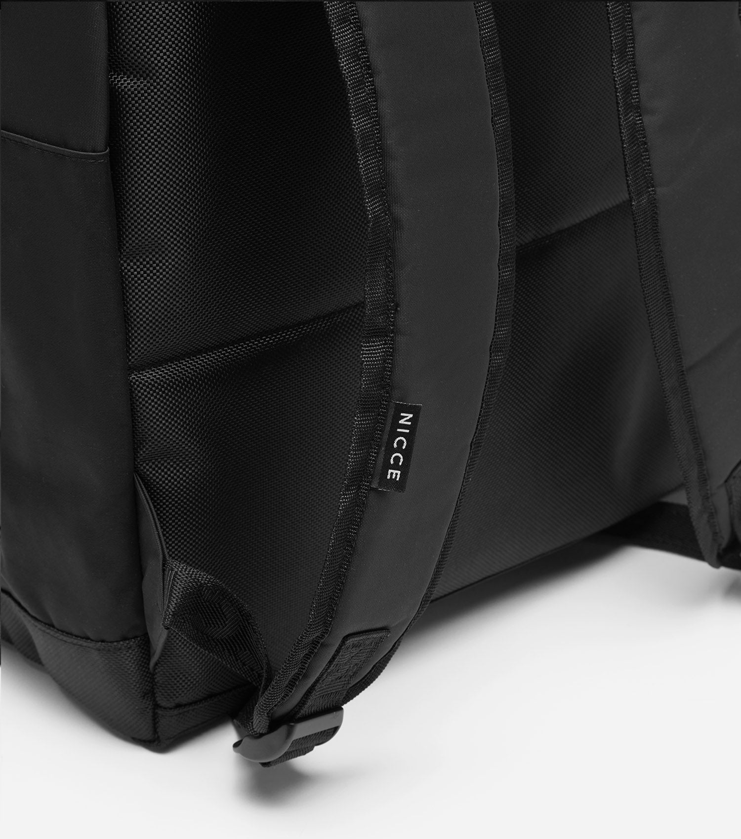 NICCE Element Backpack | Black, Bags