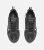 NICCE Mens 90s Runner Trainer | Black