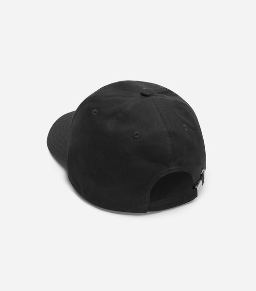NICCE Acer Cap | Black, Hats