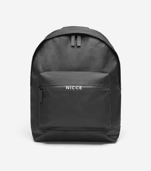 NICCE Andel Backpack & Case Set | Black, Bags