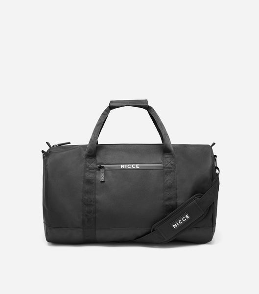 NICCE Andi Large Barrel Bag | Black, Bags