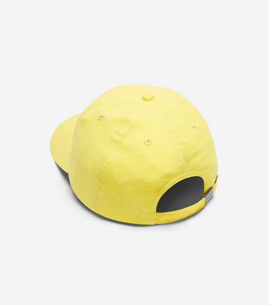 NICCE Mens Antonio Cap | Yellow