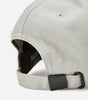 NICCE Mens Argon Cap | Grey / White, Hats
