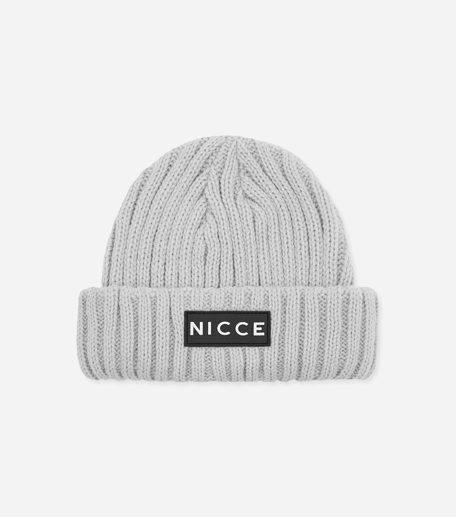 NICCE Arlo Beanie Hat | Grey, Hats
