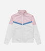 Nicce Mens Avala Track Jacket | White, Outerwear