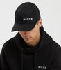 NICCE Mens Air Cap | Black