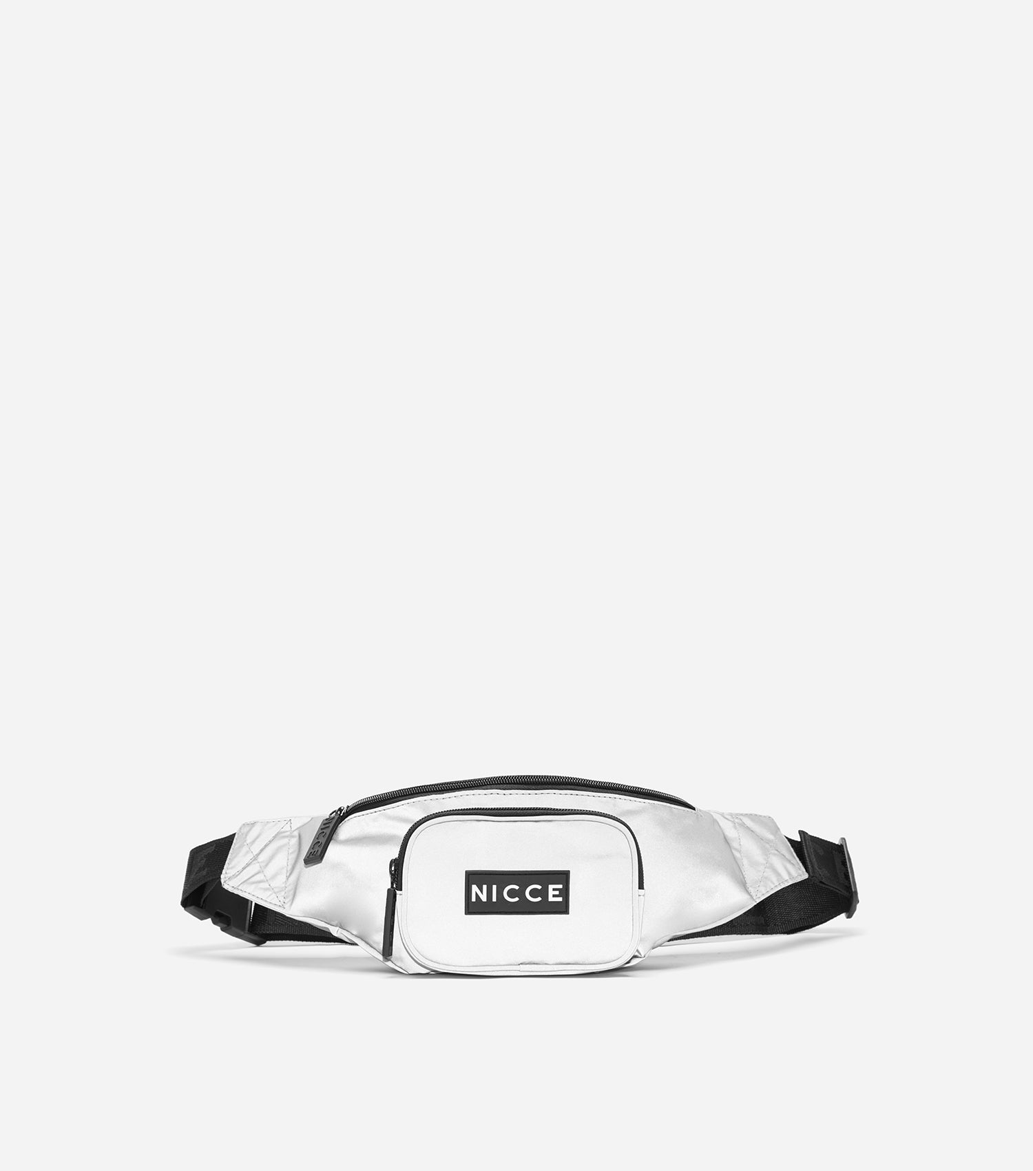 NICCE Bum Bag | Reflective, Bags