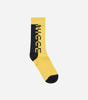 NICCE Mens Carso Socks | Yellow