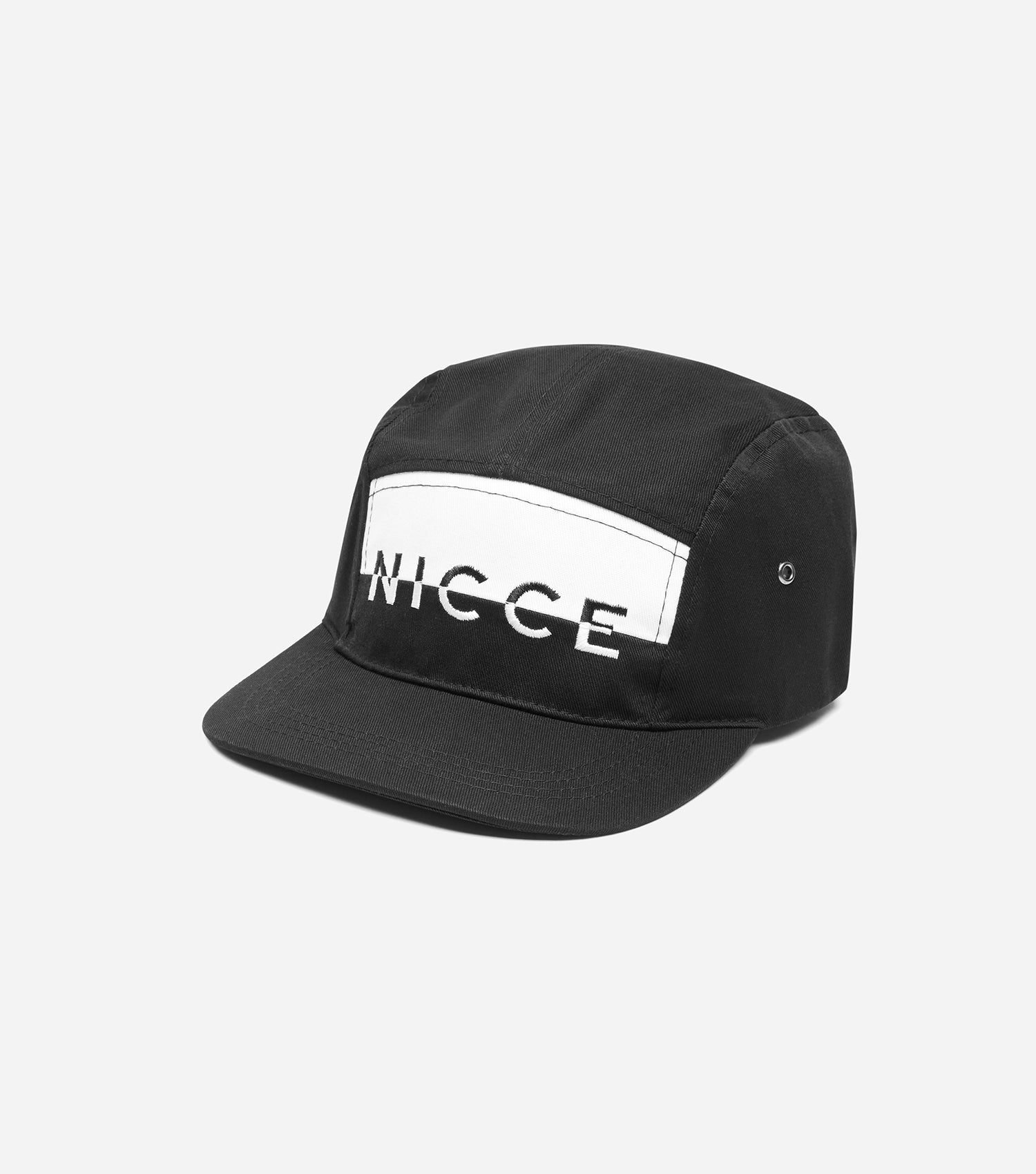 NICCE Mens Chase Cap | Black