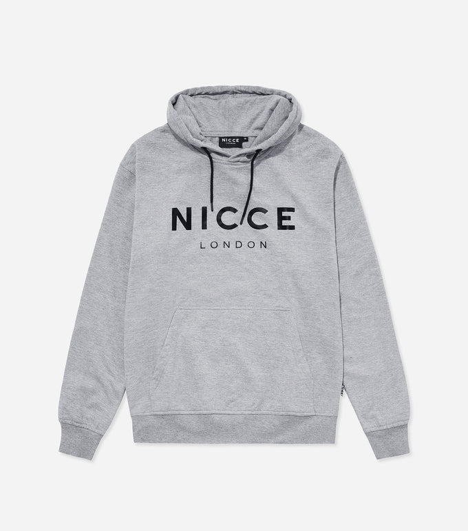 A key piece in the NICCE Original range, this hood features a drawstring hood, original logo and front pocket. Made with a lightweight jersey it is great for any season and easy to style.