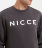 NICCE Mens Original Sweat | Coal