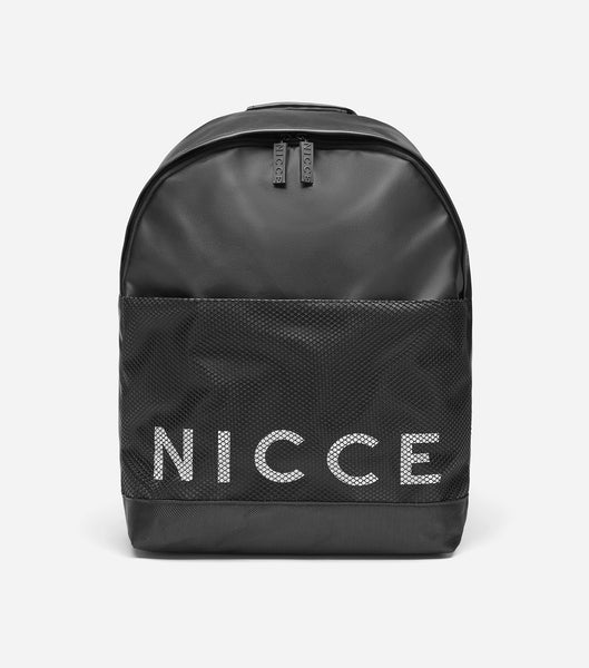 NICCE Coran Backpack | Black, Bags