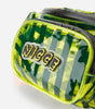 NICCE Womens Craze Bag | Neon Yellow / Black, BAG