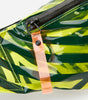 NICCE Womens Craze Bag | Neon Yellow / Black, Bags