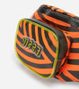 NICCE Womens Creep Bag | Shocking Orange / Black, BAG