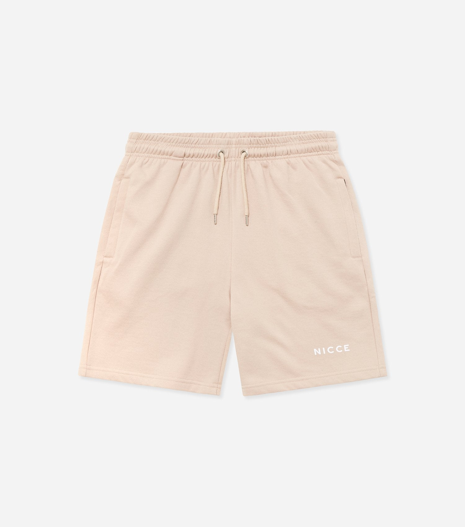NICCE Mens Original Shorts | Sand, Shorts