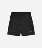 These black shorts are part of our original collection and feature a contrasting drawstring, elasticated waist and the NICCE logo. Designed in a relaxed fit these shorts are an every day throw on essential.
