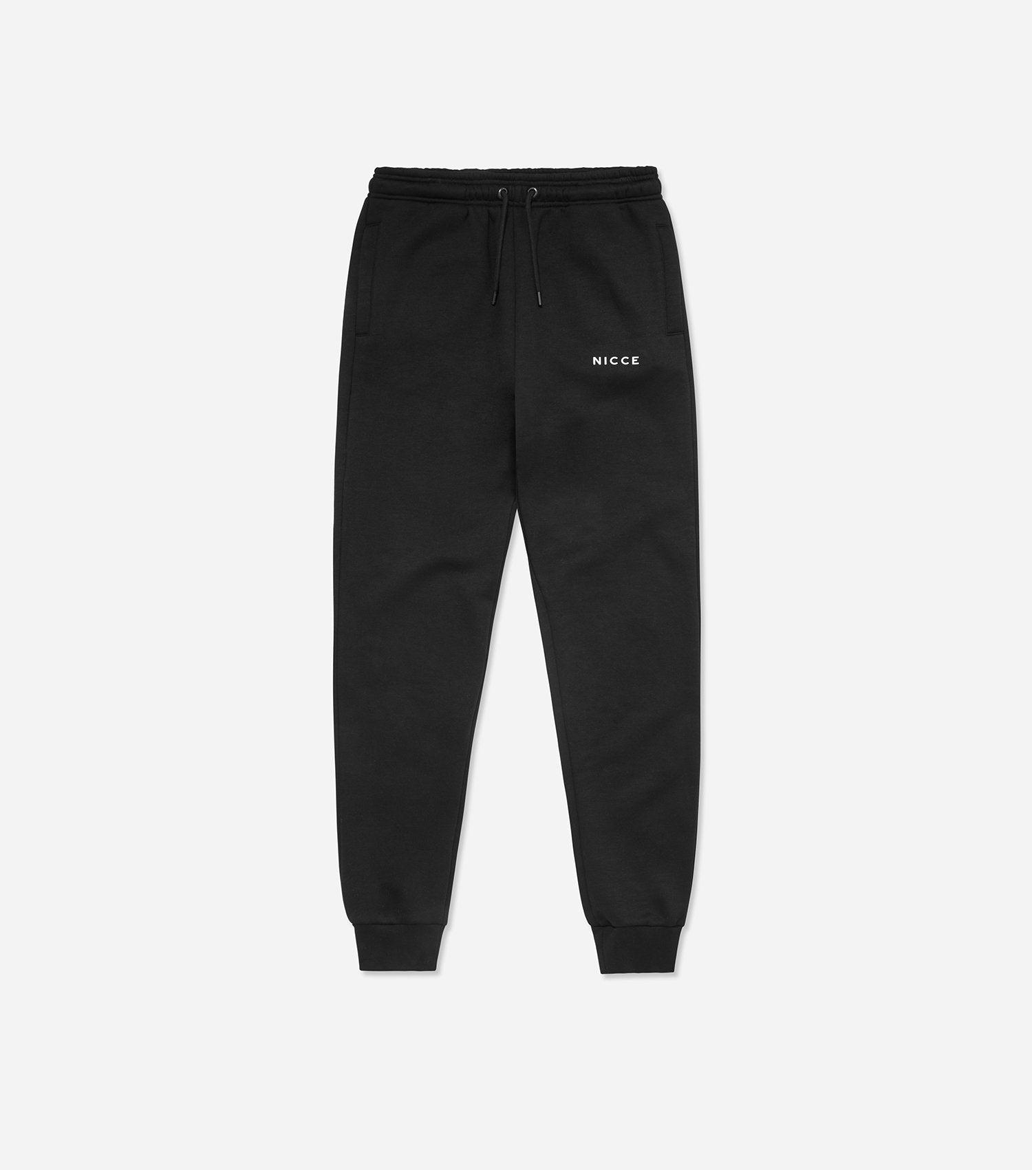 NICCE Womens Original Jogger | Black - NICCE