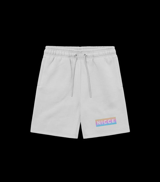 NICCE Mens Dock Shorts | Stone Grey, Shorts