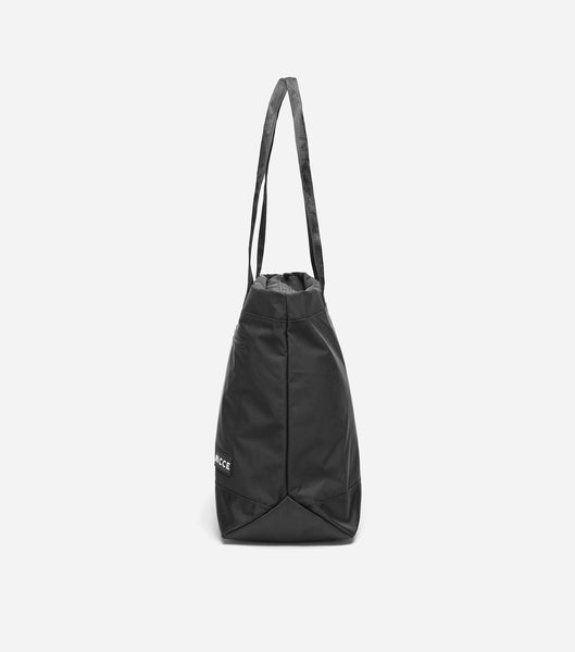 NICCE Unisex Fex Tote Bag | Black