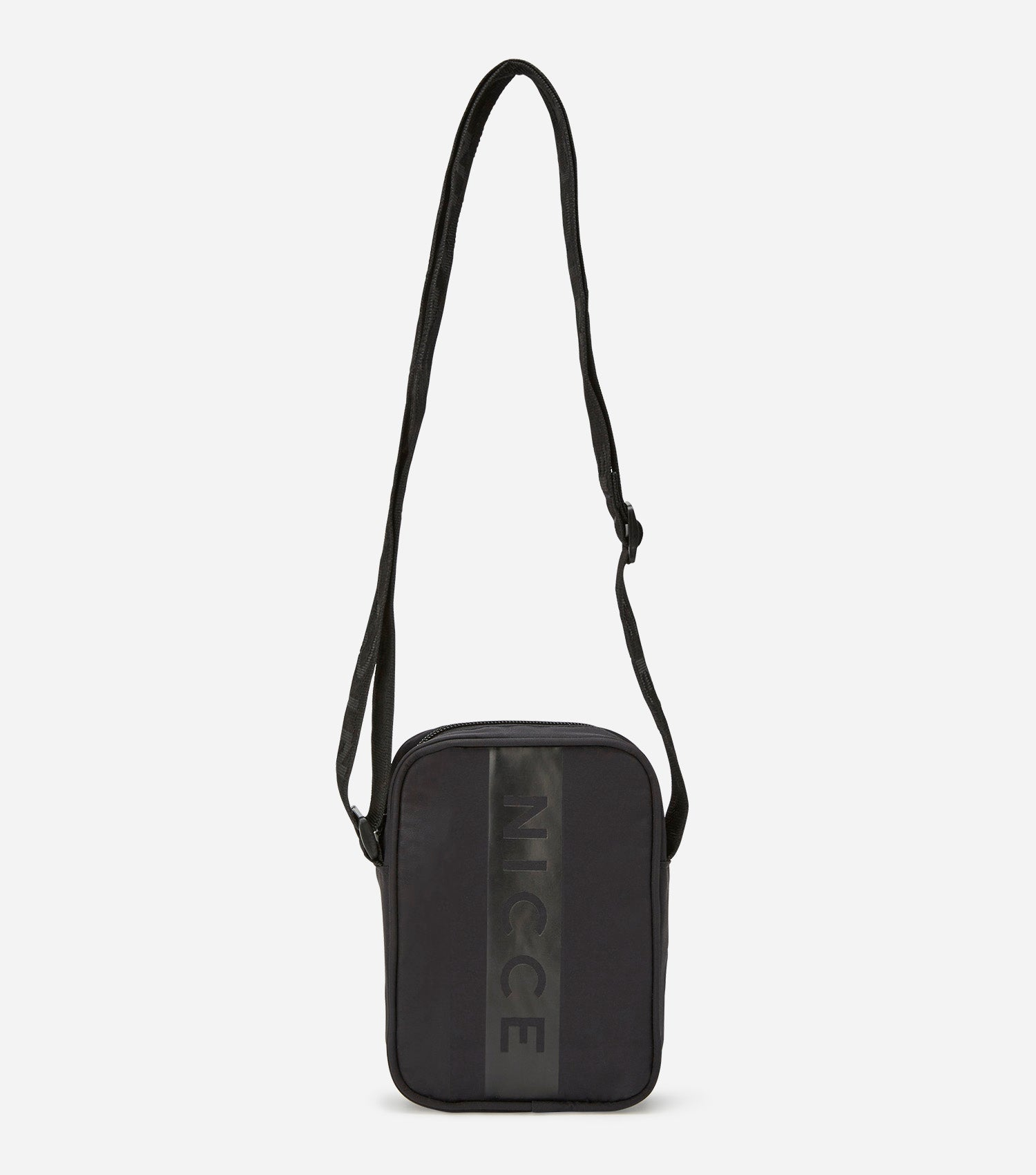 NICCE Mens Gallo Bag | Black, Bags