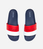 NICCE Mens Jaffa Slider | Navy