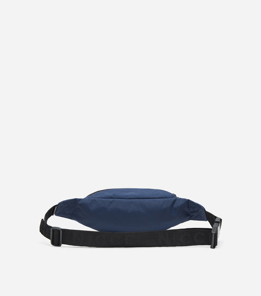 NICCE Keir Bum Bag | Navy, Bags