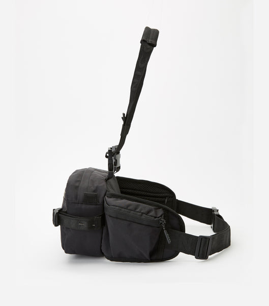 NICCE Kicker Bag | Black, Bags