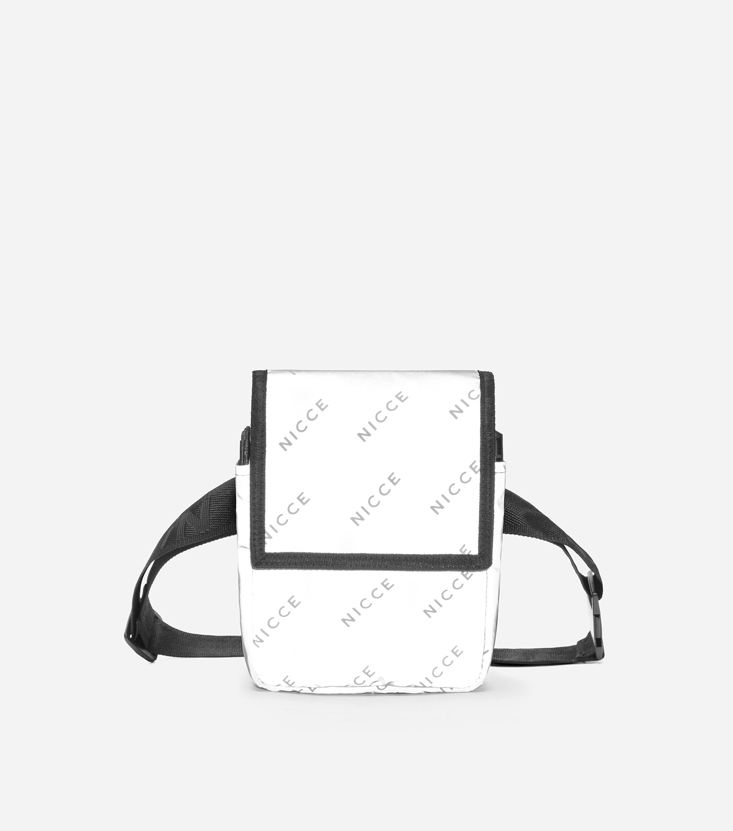NICCE Kyra Cross Body/Bum Bag | Reflective, Bags