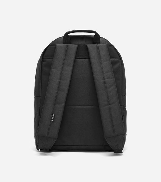 NICCE Core Backpack | Black, Bags