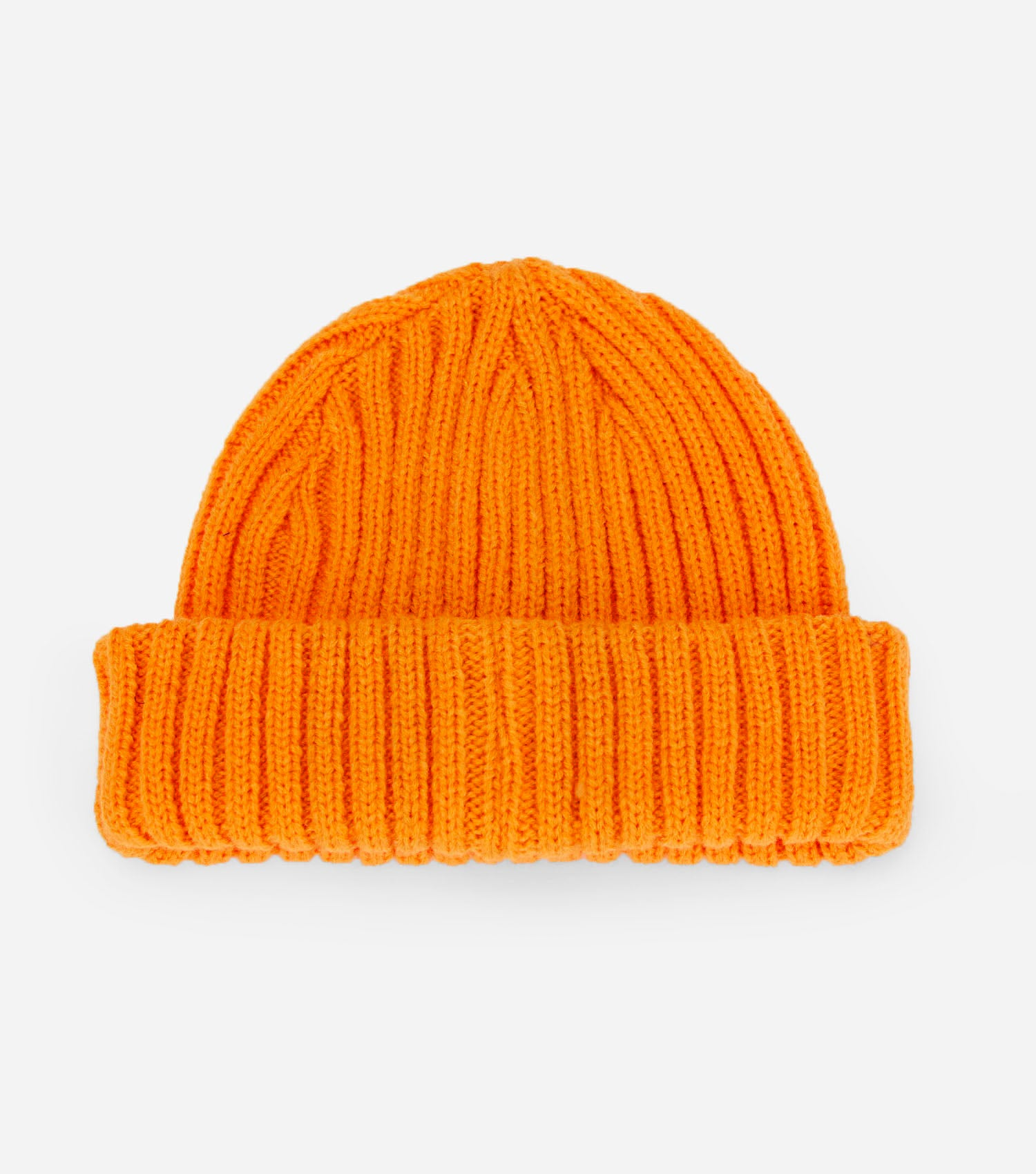 NICCE KARLO BEANIE HAT | FLAME ORANGE