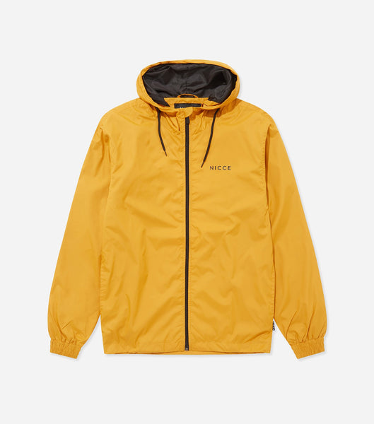 NICCE WINDBREAKER |  YELLOW