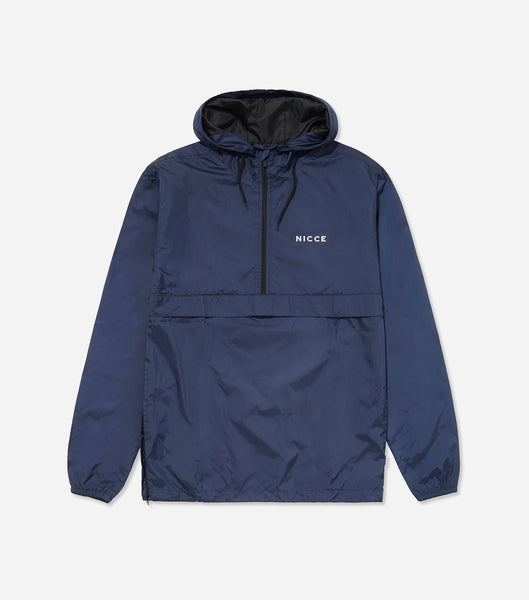 NICCE CORE CAGOULE |  NAVY