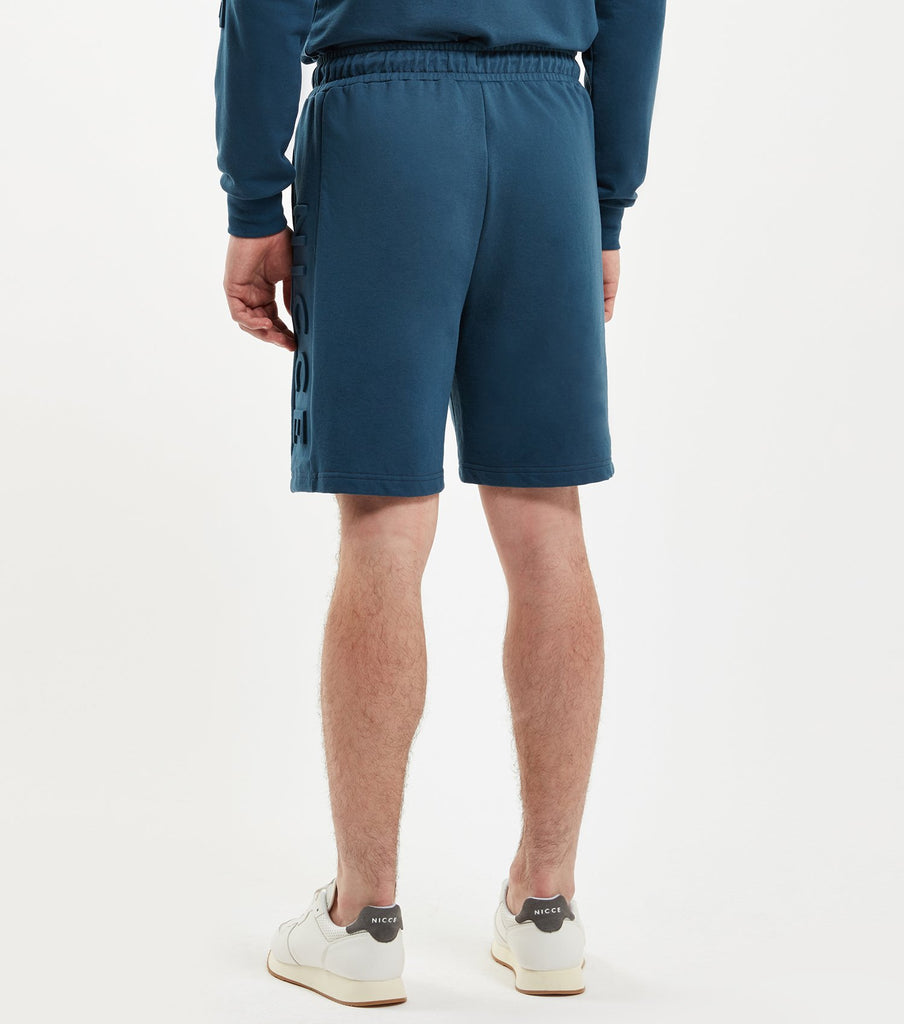NICCE PATRIOT SHORT | MAJORCA BLUE