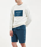 NICCE MMXIII SWEAT | OFF WHITE
