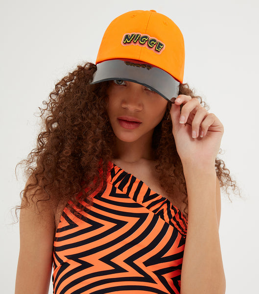 NICCE Womens Mayhem Hat | Shocking Orange, Hats
