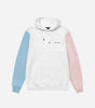NICCE Mens Neos Hood | White, Hoodies