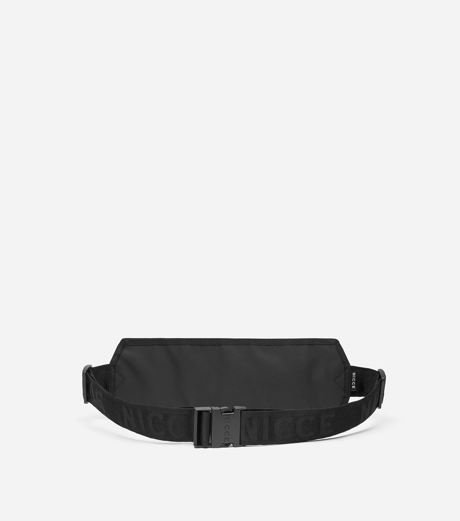NICCE Orbit Bum Bag | Black, Bags