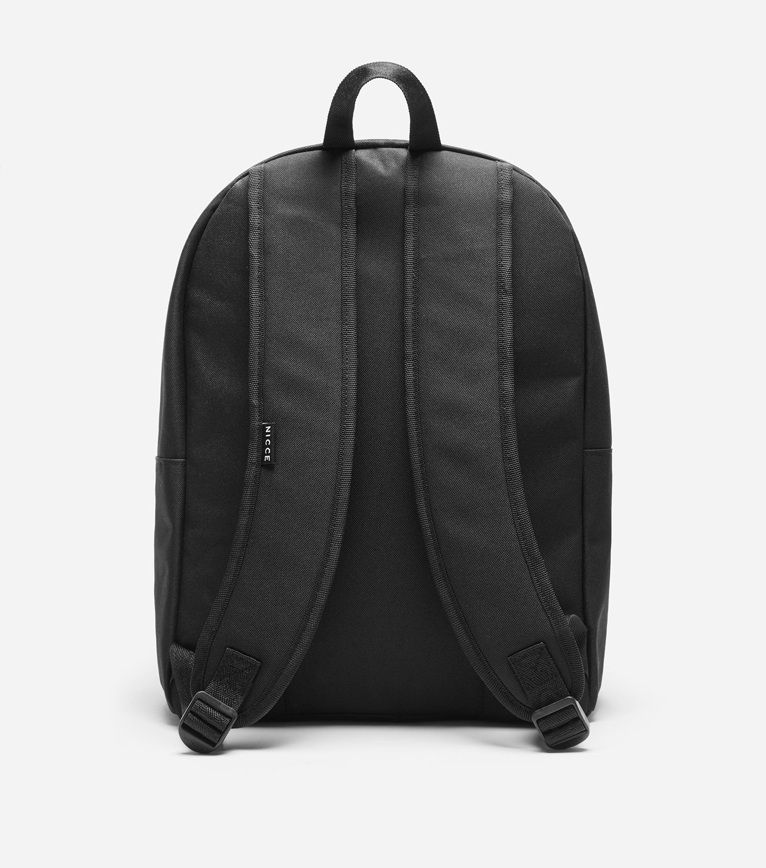 NICCE Osmium Backpack | Black / Coal, Bags