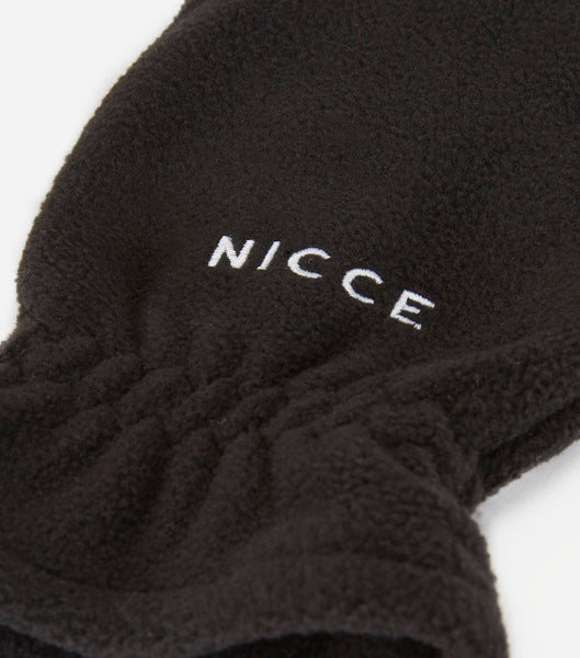 NICCE OPUM GLOVES | BLACK, Hats