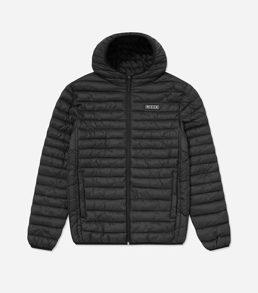 NICCE Womens Maidan Jacket | Black