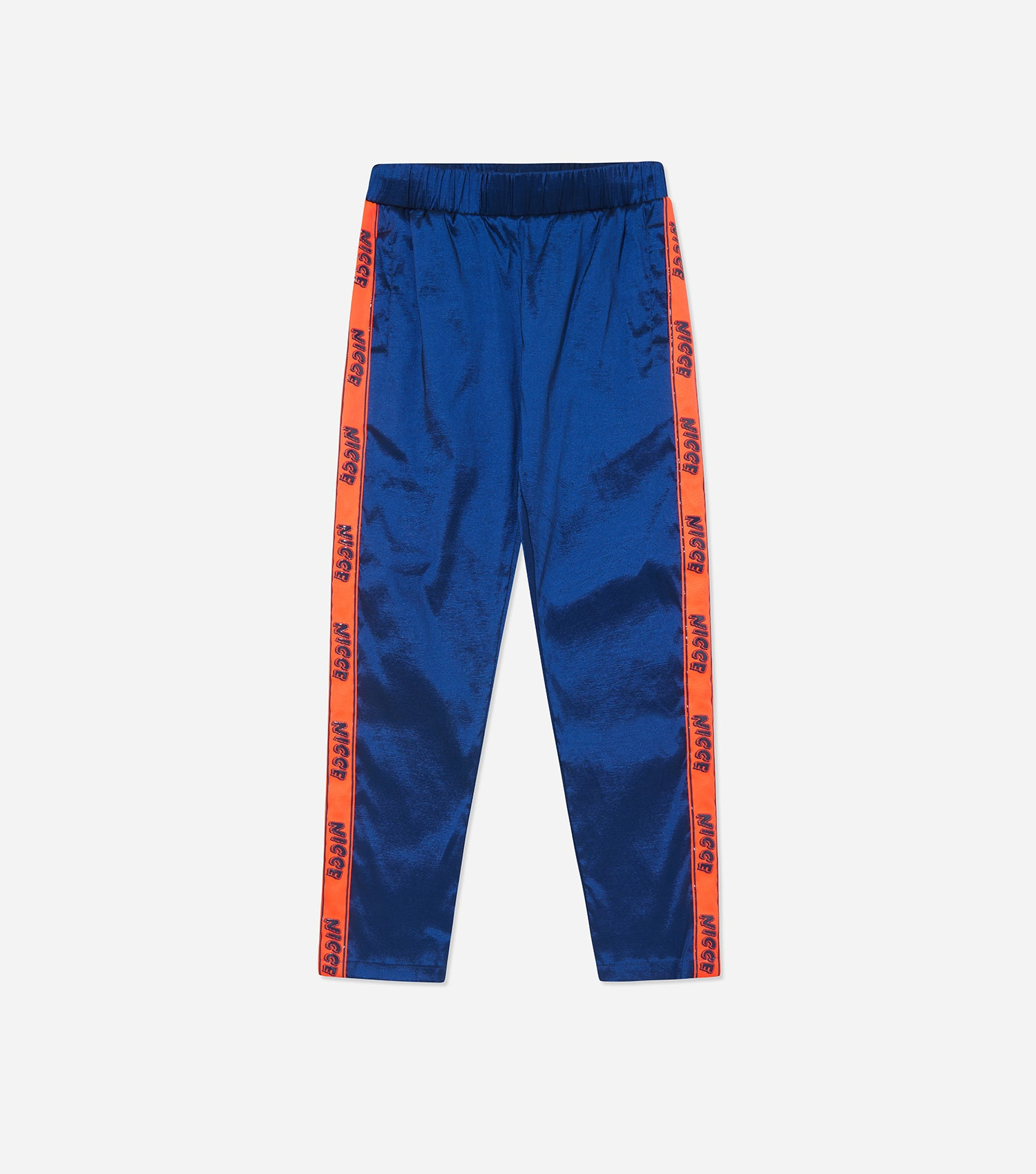 NICCE Womens Duo Slim Track Pants | Blue Depths, Track Pants
