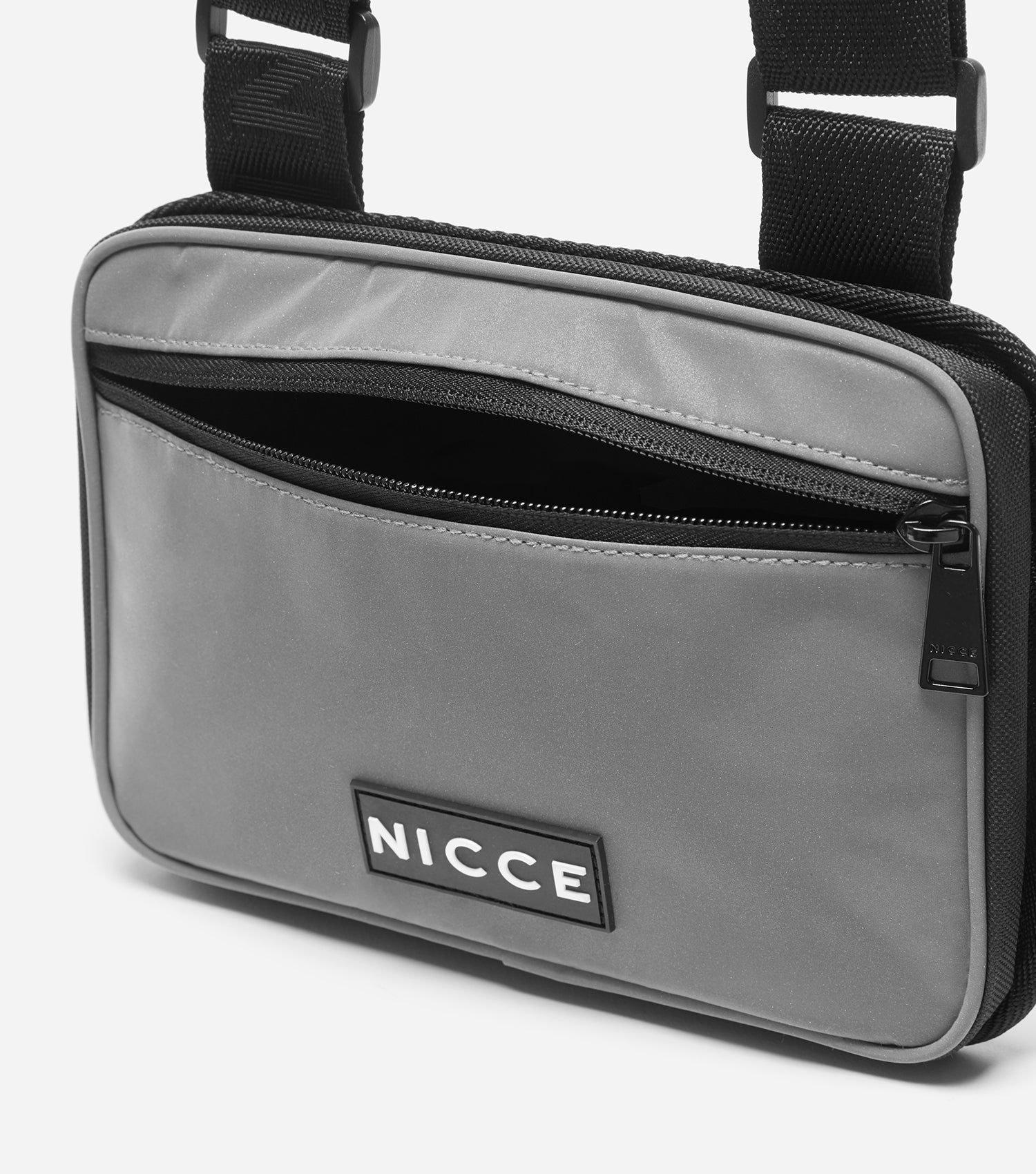 NICCE Sprint Bum Bag | Reflective, Bags