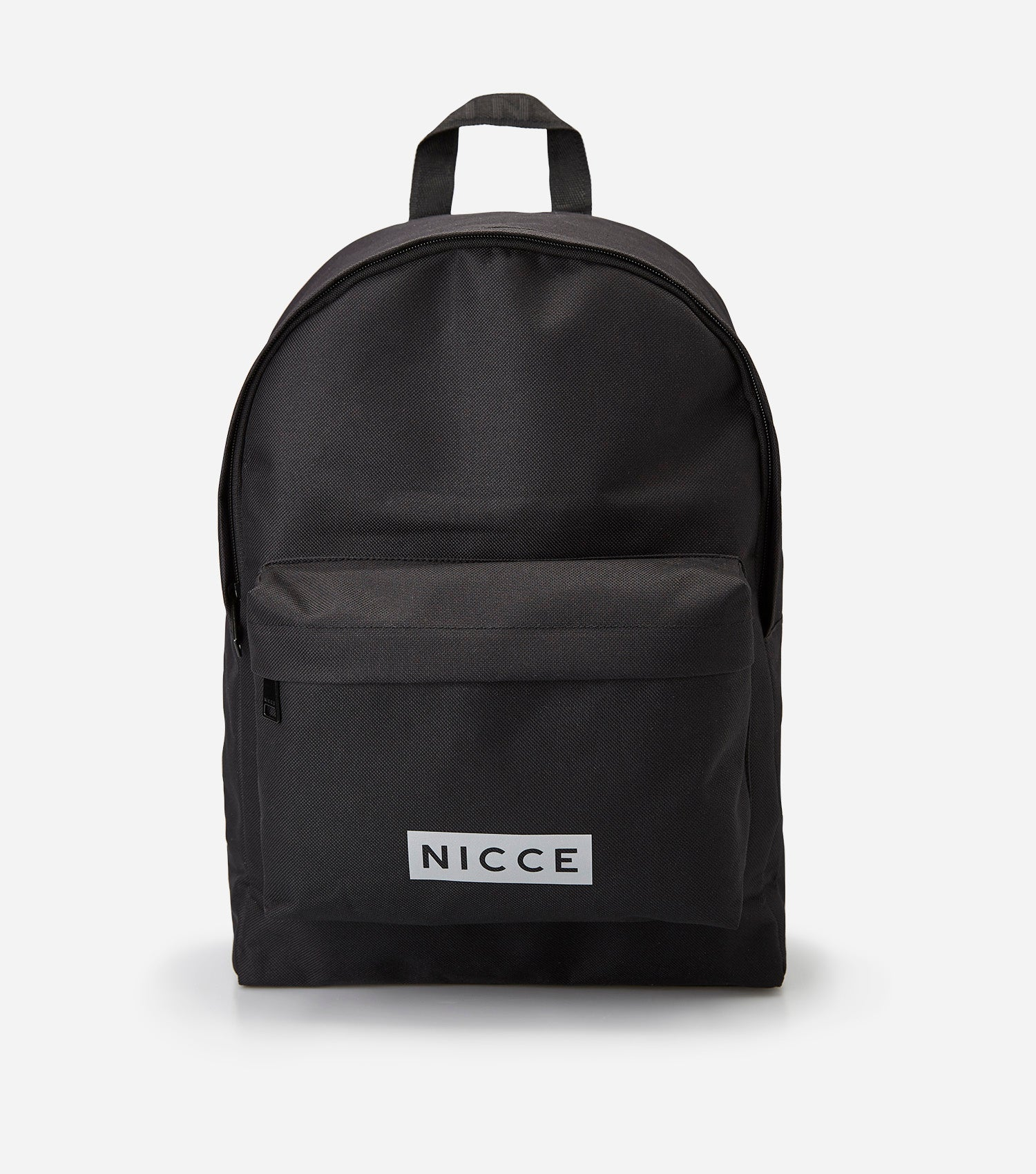NICCE Station Backpack | Black, Bags