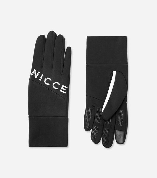 NICCE Talid Training Gloves | Black/Reflective