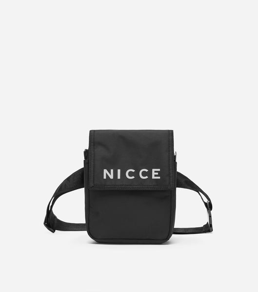 NICCE Tefa Crossbody/Bum Bag | Black, Bags