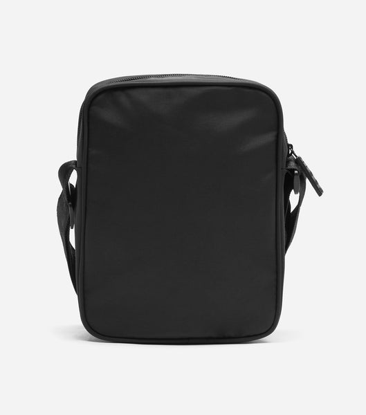 NICCE Timo Cross Body Bag | Black, Bags