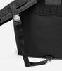 NICCE Unisex Verdo Messenger Bag | Black