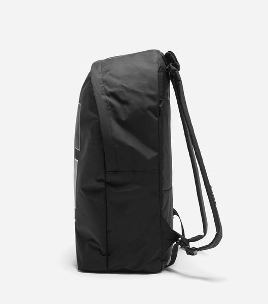 NICCE Mens Verso Backpack | Black